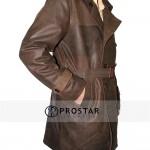 Rorschach Coat