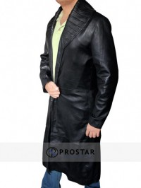 Star Trek Into Darkness Coat  1
