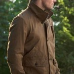 Arrow Oliver Queen Stephen Amell Jacket