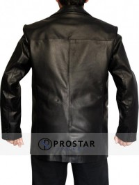 Chili Palmer Get Shorty Leather Jacket 1