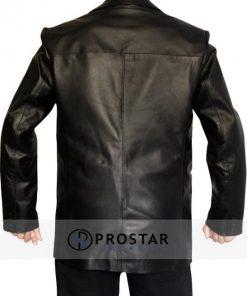 Chili Palmer Get Shorty Leather Jacket 1