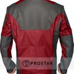 Age Of Ultron Iron Man Jacket Outfit