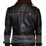 Melina Total Recall Leather Jacket