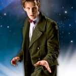 Matt Smith The Eleventh Doctor Who Coat