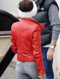 cheryl-cole-santa-claus-red-leather-jacket (1)