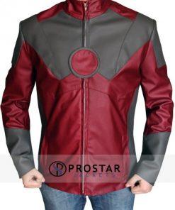 Age Of Ultron Iron Man Jacket