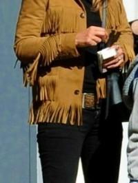 Kate Moss london Jacket