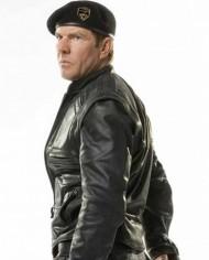G.I. Joe Leather Jacket
