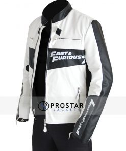 VIN DIESEL FAST AND FURIOUS 7 JACKET