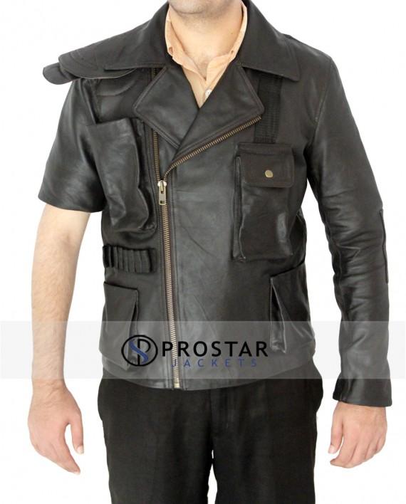Mad Max Jacket