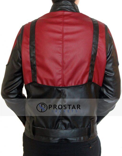 Ant-Man Jacket