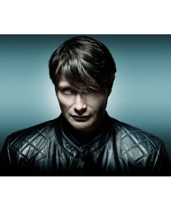Hannibal 2015 Season 3 jacket