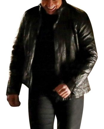 TOM CRUISE MISSION IMPOSSIBLE 5 JACKET
