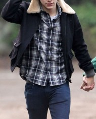 Harry Edward Styles Jacket-New