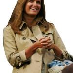 Kim-Sears Brown-Jacket
