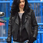 Jessica Jones Krysten Ritter Jacket