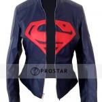 Supergirl jacket