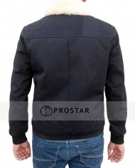 back-poseSong Writer Harry Edward Styles Jacket