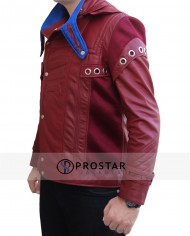 Galaxy Star Lord Jacket