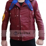 Chris Pratt Guardians of the Galaxy 2 Star Lord Jacket