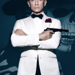 special James Bond Spectre Tuxedo
