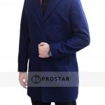 Peter Capaldia Coat