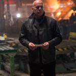 Red 2 Bruce Willis Black Jacket