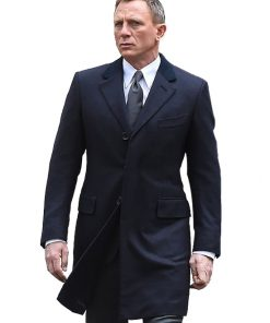 Spectre Navy jacket