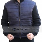 James Bond Austria Spectre Jacket