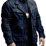RIDE ALONG 2 ICE CUBE  JACKET