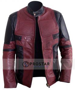 deadpool jacket