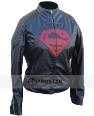 Batman Vs Superman Jacket for Women