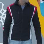 Bronson Peary Hugh Jackman Jacket