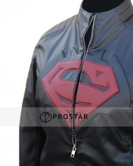 Dawn of Justice Jacket