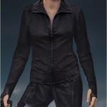 Shailene Woodley Allegiant Jacket for women