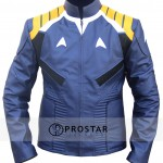 Chris Pine Star Trek Beyond Costume Jacket