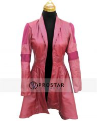 Civil War Scarlet Witch Coat