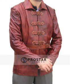 Game of Thrones Jaime Lannister Jacket