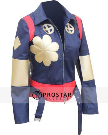 Katana Suicide Jacket