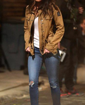 Megan Fox Jacket