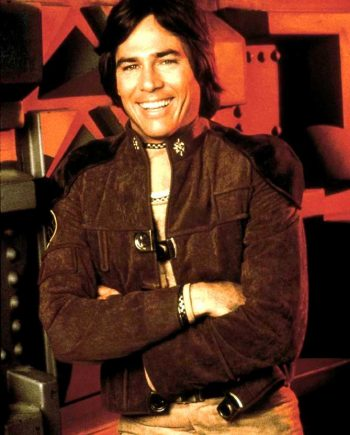 richard Hatch jacket