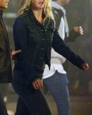 Jason Bourne Jacket