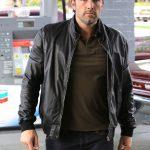 The Accountant Ben Affleck Leather Jacket