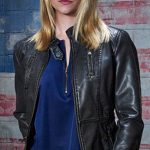 Claire Danes Homeland Leather Jacket Season 6