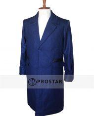 Eddie Redmayne Fantastic Beasts coat
