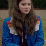 The Edge of Seventeen movie from Hailee Steinfeld Jacket