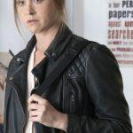 Sarah Sokolovic Homeland Jacket
