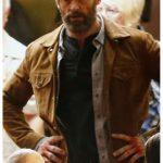 X-Men Logan Hugh Jackman Wolverine 3 Jacket