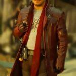 Chris Pratt Coat
