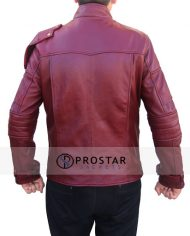 Guardians of the Galaxy 2 Mens jacket